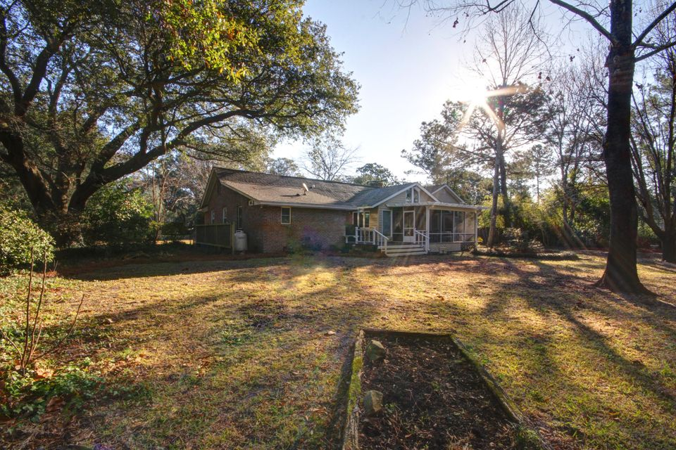 968 Cliffwood Drive Mount Pleasant, SC 29464