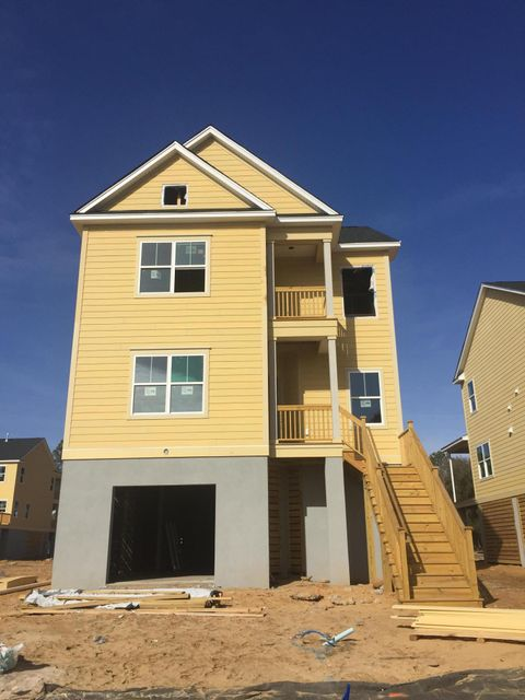 325  Morning Marsh Lane Charleston, SC 29492