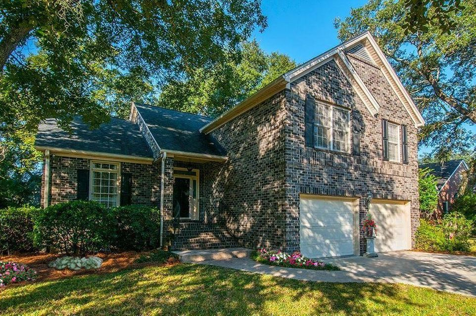 1299  Deep Water Drive Mount Pleasant, SC 29464