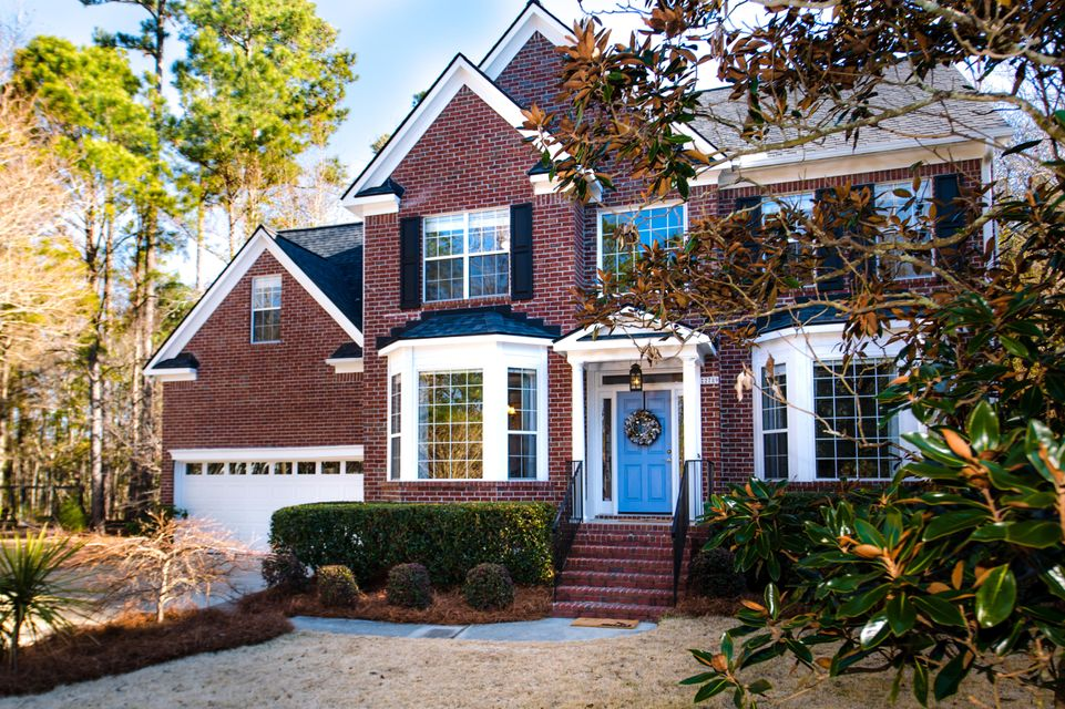 2789  Rosedown Point Mount Pleasant, SC 29466