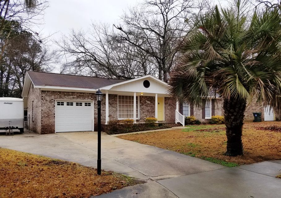 215  Loblolly Circle Ladson, SC 29456