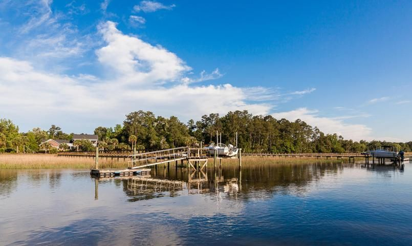 2399  Brackish Drive Mount Pleasant, SC 29466