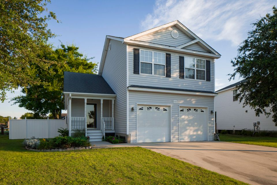 1009  Clearspring Drive Charleston, SC 29412