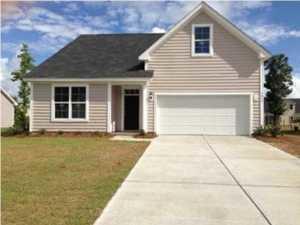 3010  Gulfstream Lane Ridgeville, SC 29472