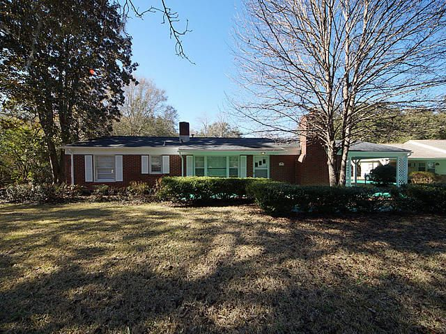 1039  Bradford Avenue Charleston, SC 29412