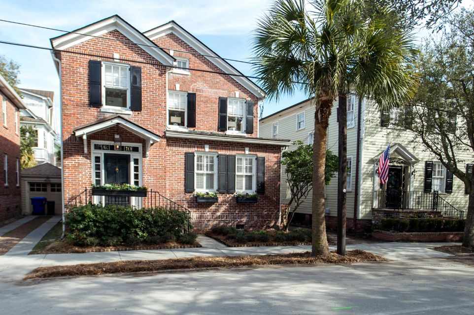 10  Ashley Avenue Charleston, SC 29401