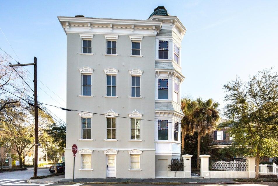 81  Bull Street Charleston, SC 29401