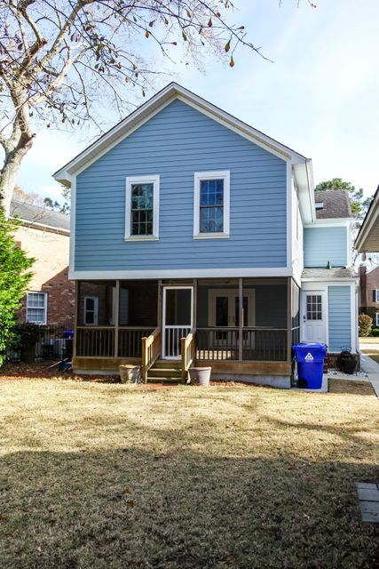 1063 Loyalist Lane Mount Pleasant, SC 29464