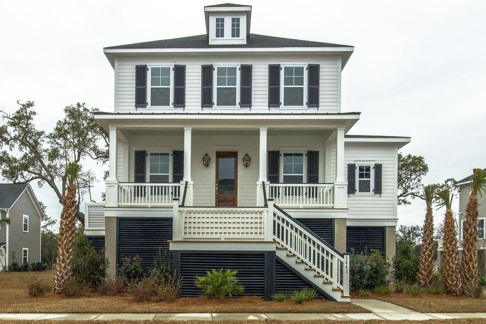 1443  Willtown Street Charleston, SC 29492