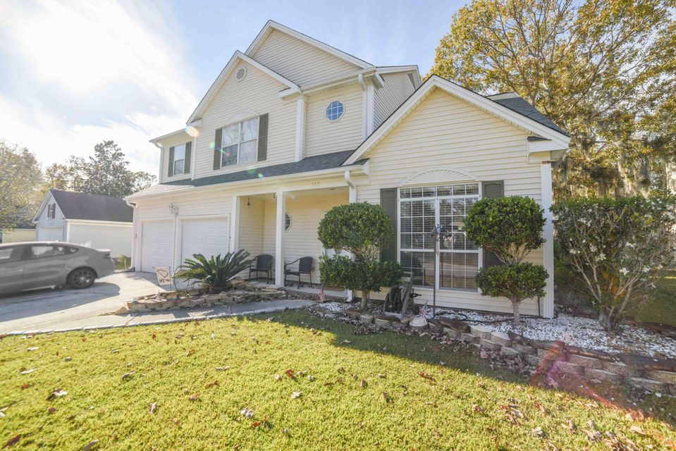 113  Thomaston Avenue Summerville, SC 29485