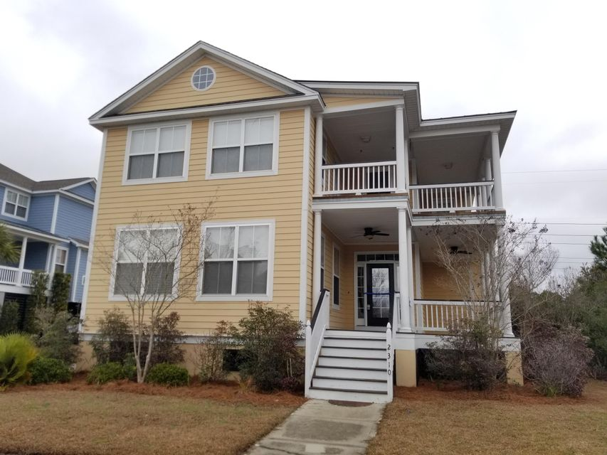 2310  Sandy Point Lane Mount Pleasant, SC 29466