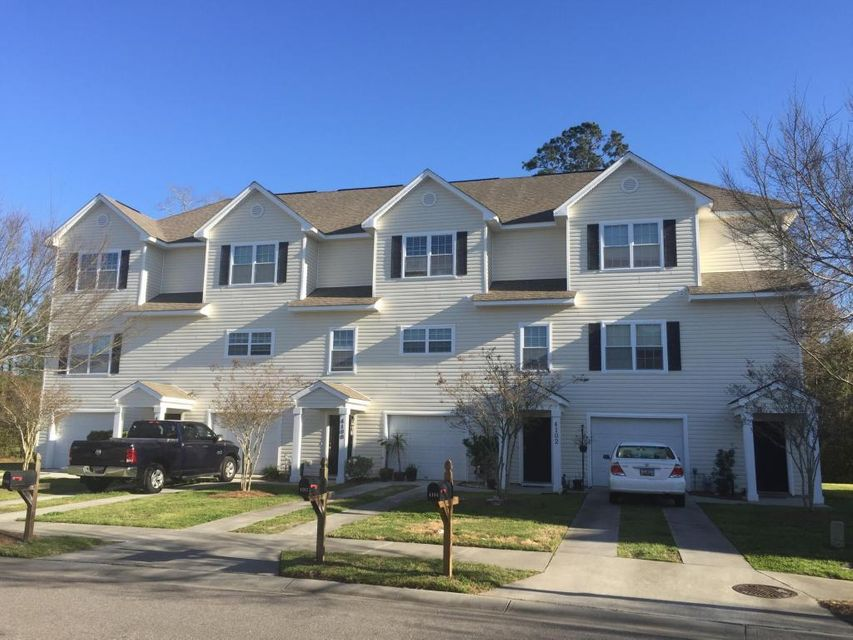 4098-4104  Babbitt Street Charleston, SC 29414