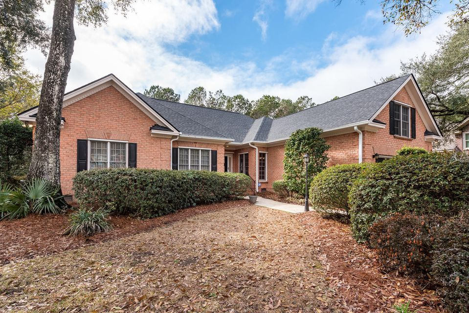 1241  Hidden Lakes Drive Mount Pleasant, SC 29464