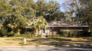 30  Darlington Avenue Charleston, SC 29403