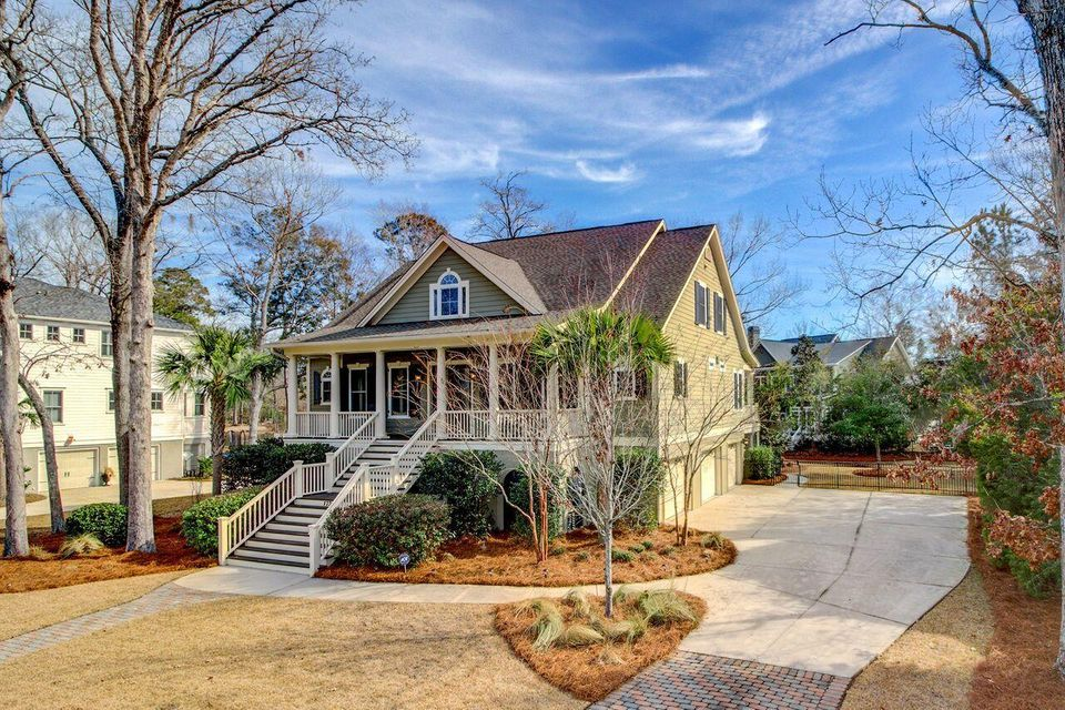 1736 W Canning Drive Mount Pleasant, SC 29466