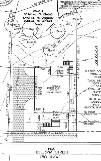 1906  Bellona Street Daniel Island, SC 29492