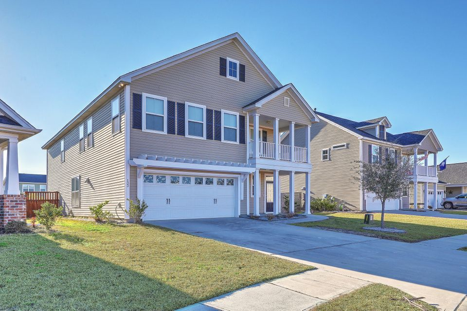133  Woodbrook Way Moncks Corner, SC 29461