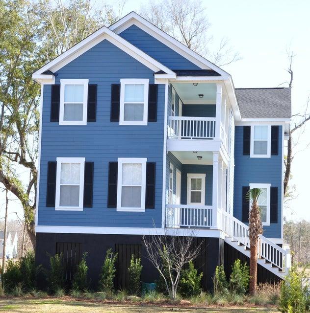 3381  Hickory Hill Drive Johns Island, SC 29455