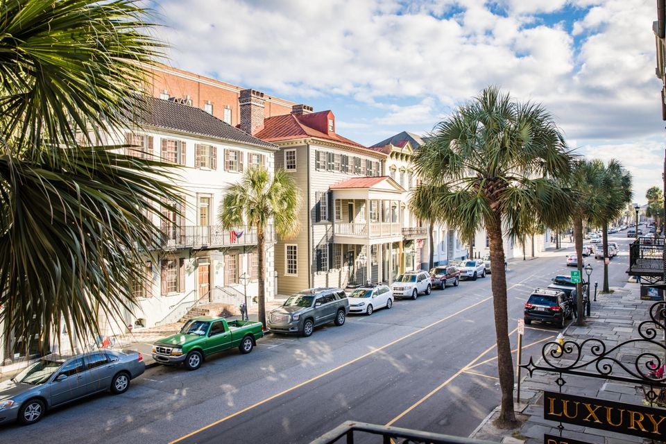 95  Broad Street Charleston, SC 29401