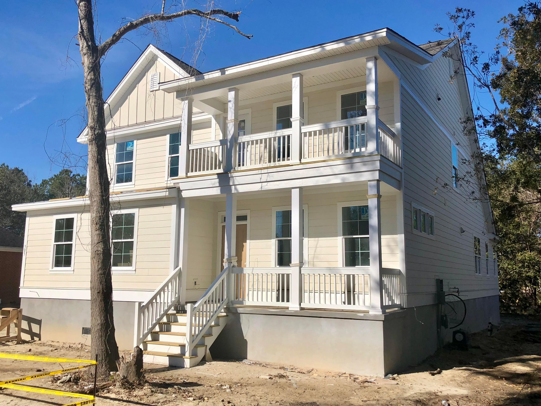 305  Jamesbury Road Charleston, SC 29492