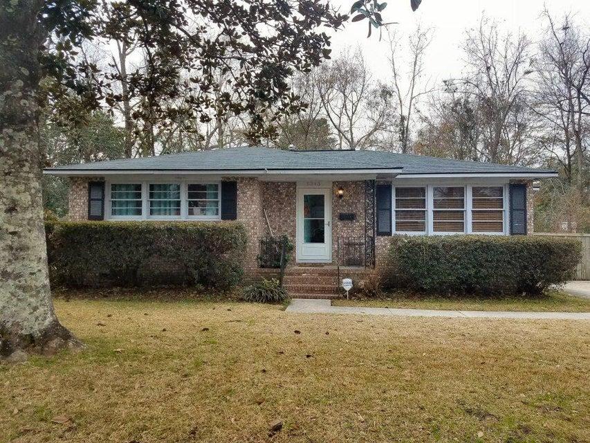 5343  Parkside Drive North Charleston, SC 29405