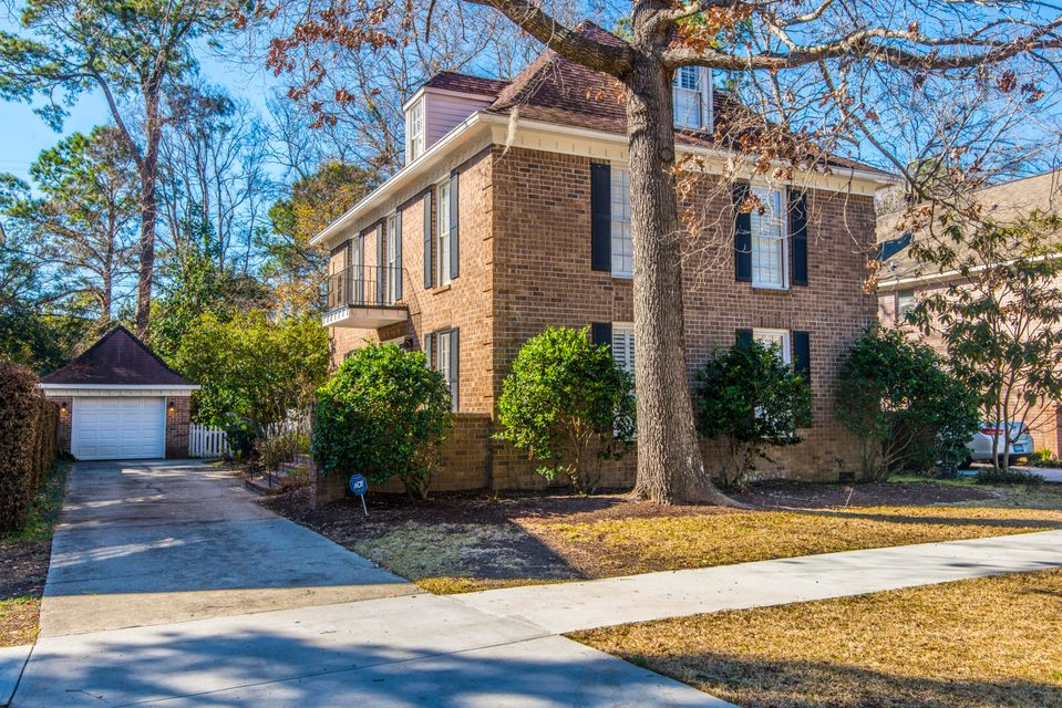 995 Governors Road Mount Pleasant, SC 29464