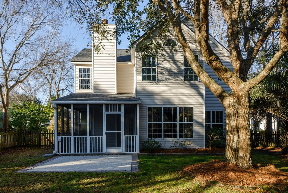1309 Battery Hill Court Mount Pleasant, SC 29466