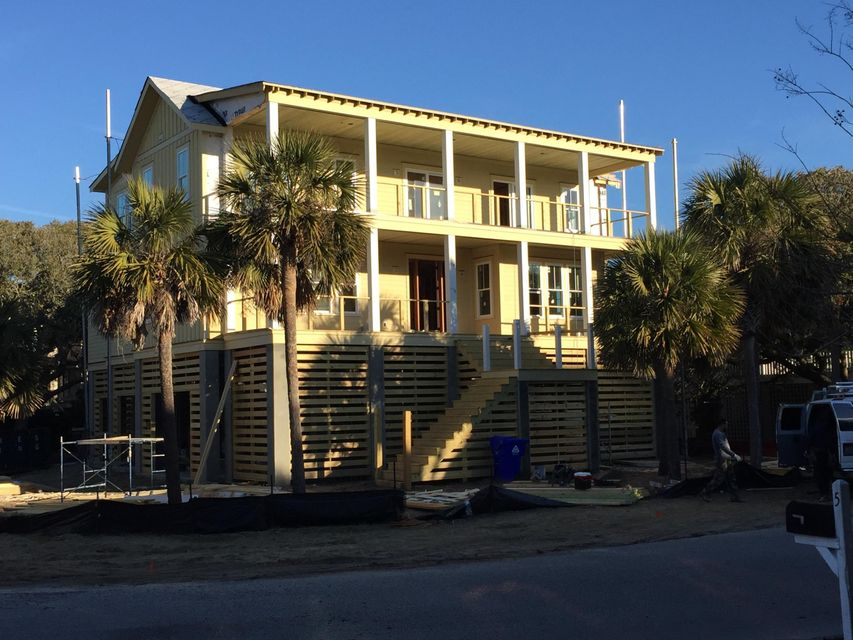 14 Dunecrest Lane Isle Of Palms, SC 29451