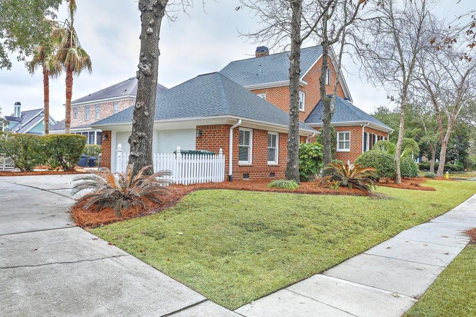 153 Beresford Creek Street Daniel Island, SC 29492