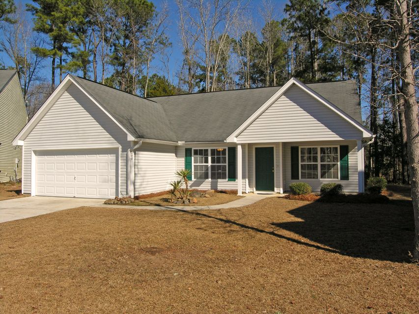 300  Eagleston Drive Moncks Corner, SC 29461