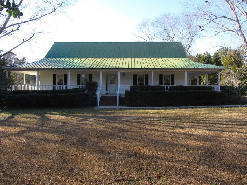 1616  Givhans Road Ridgeville, SC 29472