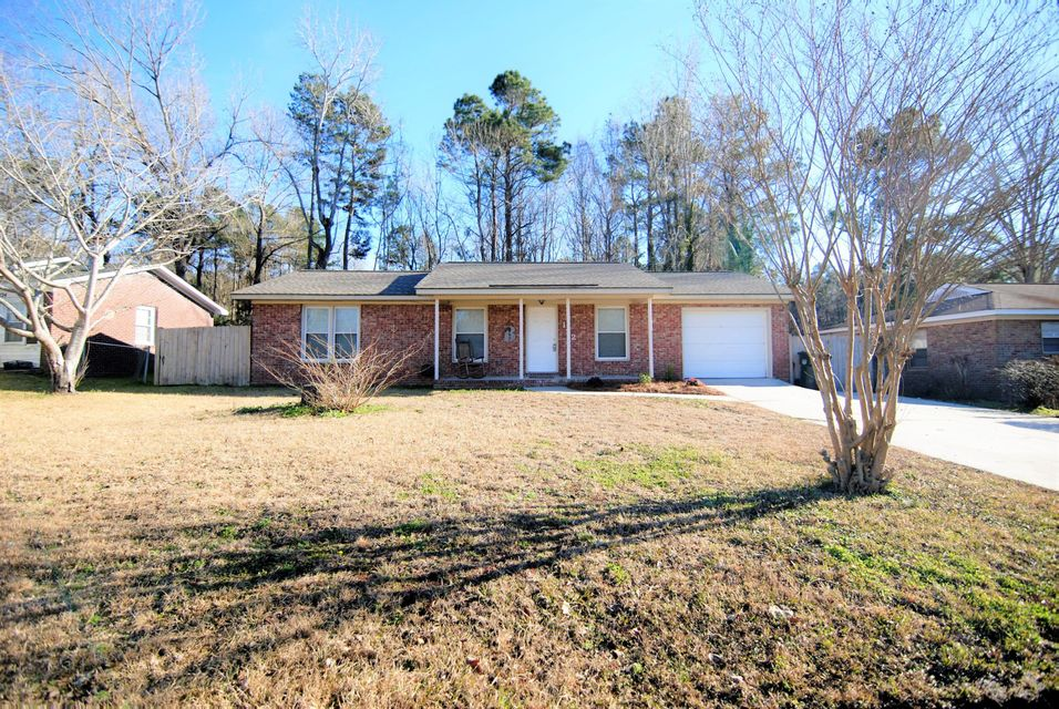 122  Miley Drive Summerville, SC 29485