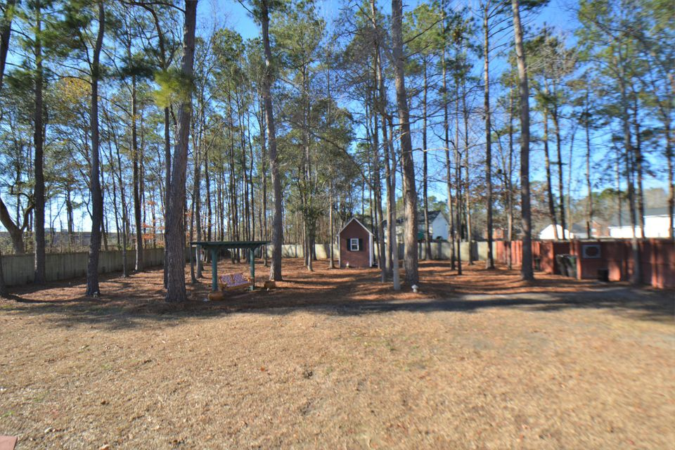 115 N Knightsbridge Court Goose Creek, SC 29445
