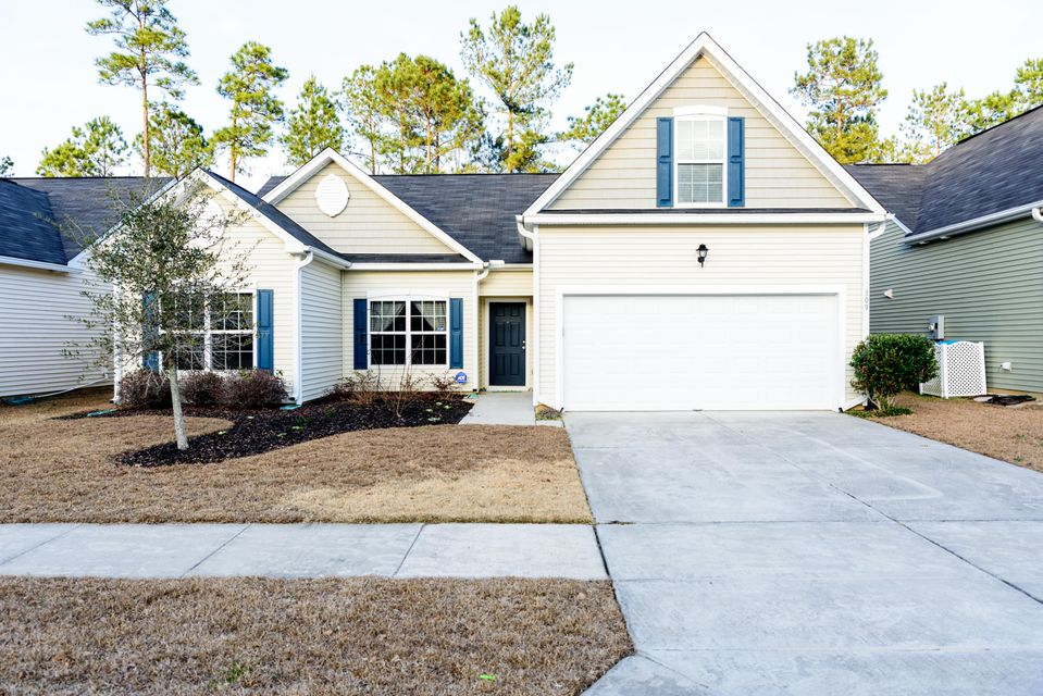 309  Wynfield Forest Drive Summerville, SC 29485