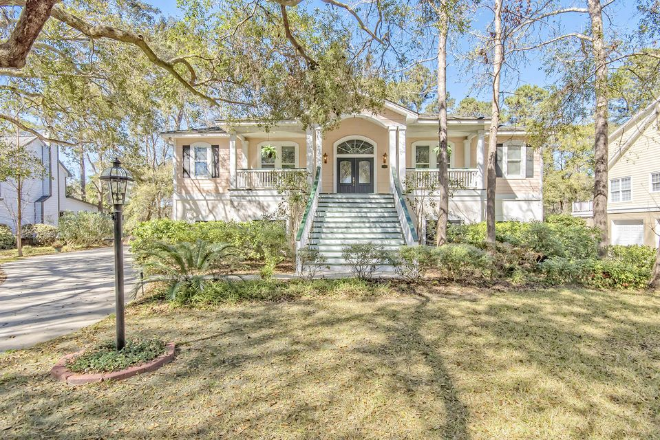 5208 Holly Forest Hollywood, SC 29449