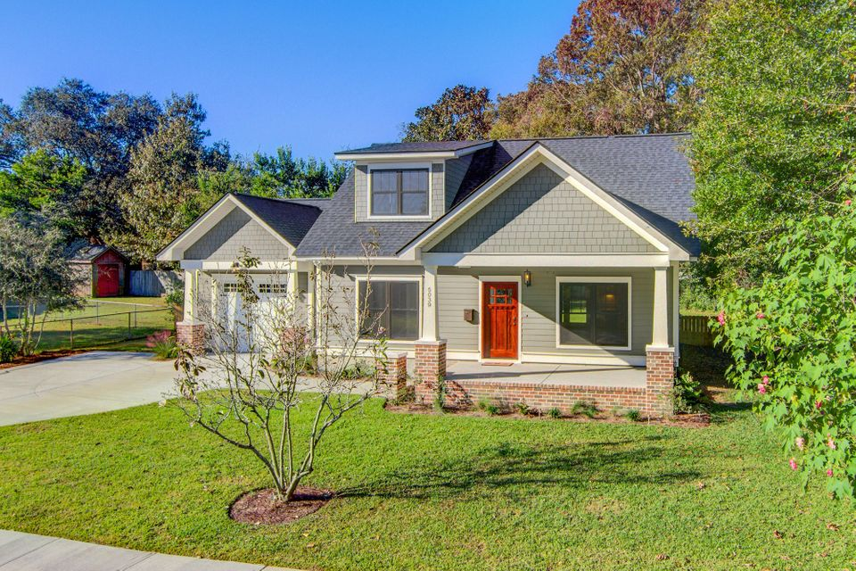 5039  Lancaster Street North Charleston, SC 29405