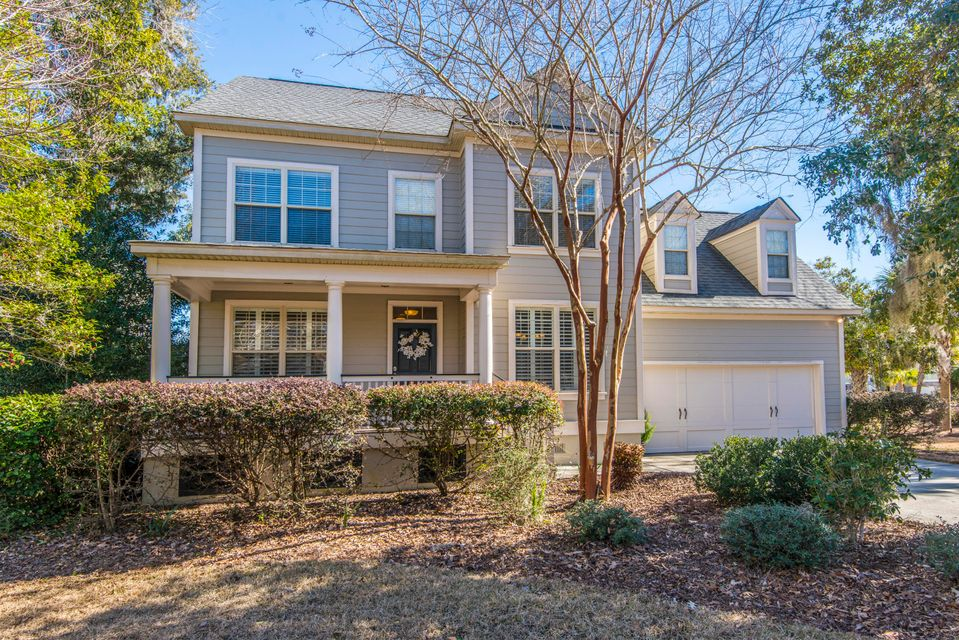 8594 Refuge Pointe Circle North Charleston, SC 29420