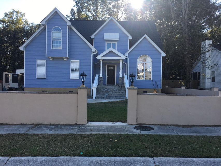 2221  Asheford Pl Drive Charleston, SC 29414