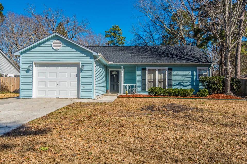 4176  Mill Creek Drive North Charleston, SC 29420
