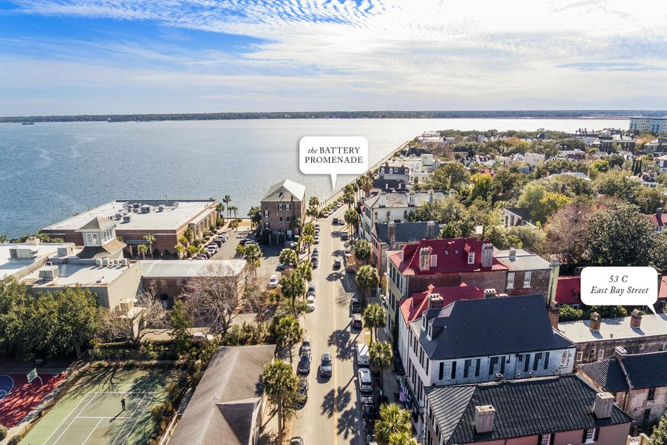 53  East Bay Street Charleston, SC 29401