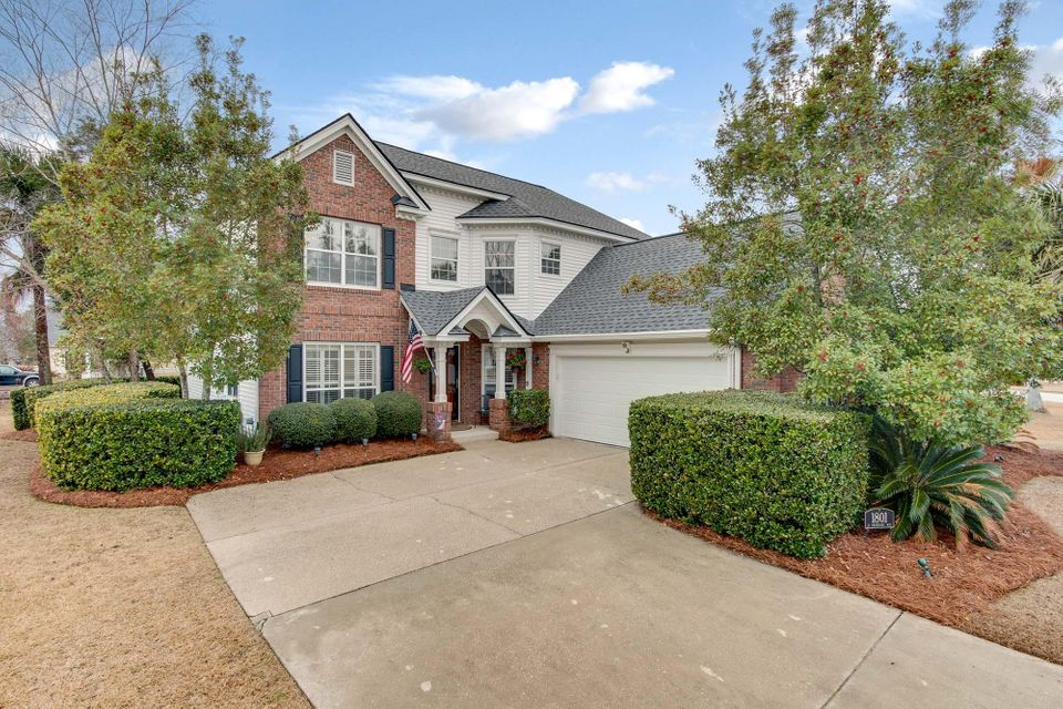 1801 N Smokerise Way Mount Pleasant, SC 29466
