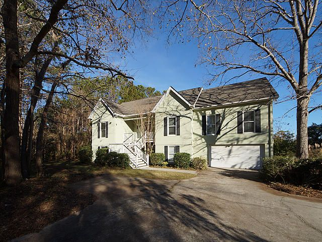 106  Berkshire Drive Charleston, SC 29492