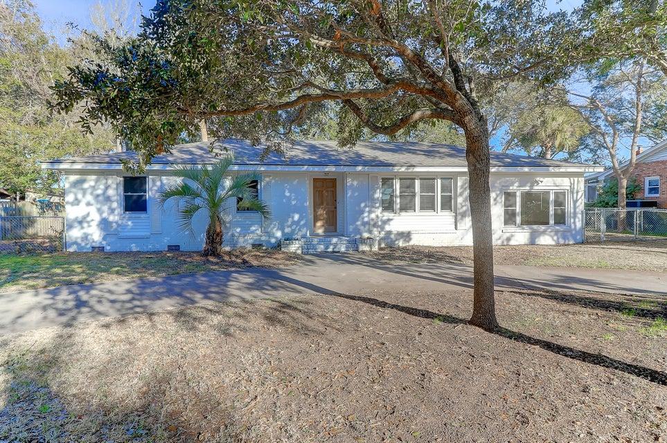 1644  Oak Island Drive Charleston, SC 29412