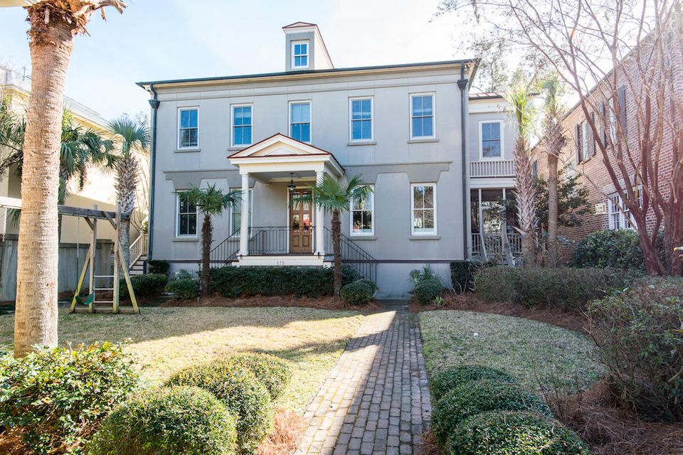 175 E Shipyard Road Mount Pleasant, SC 29464