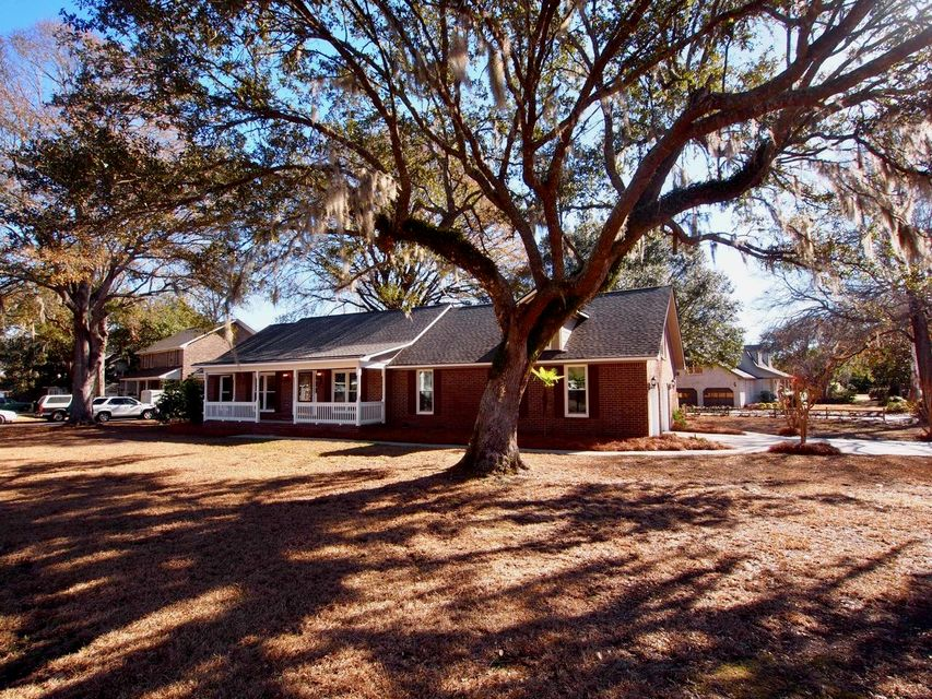 46 Hunters Forest Drive Charleston, SC 29414