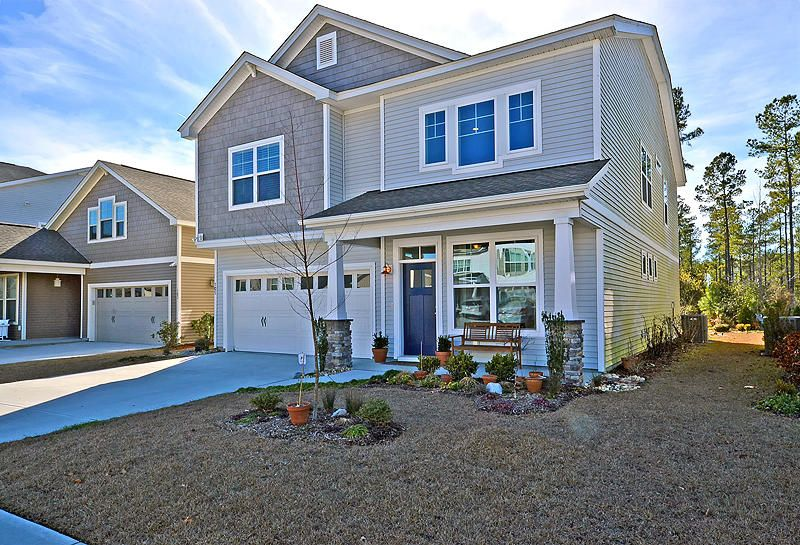 105  Sago Court Summerville, SC 29486