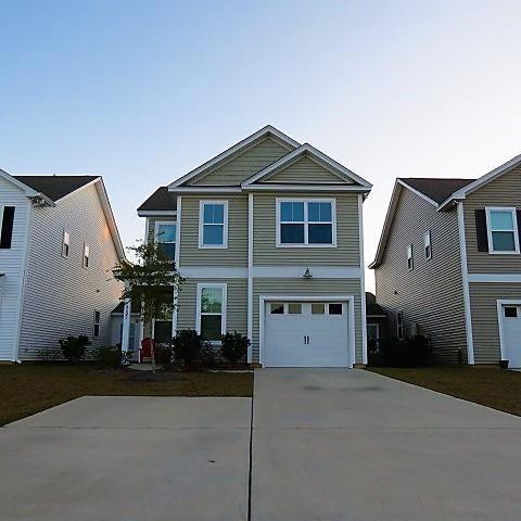 4202  Poplar Grove Place Summerville, SC 29483