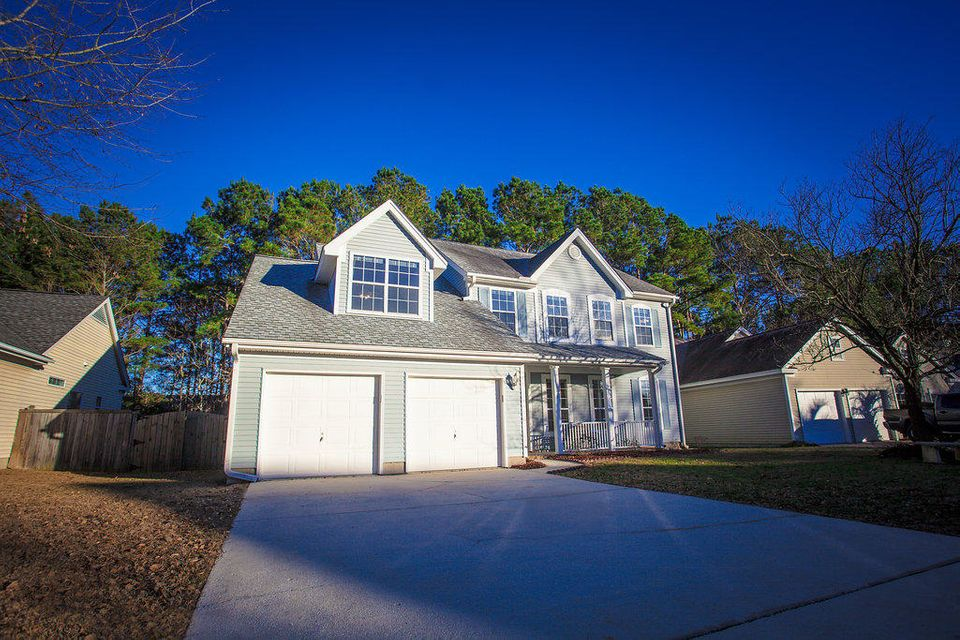 105  Isherwood Drive Goose Creek, SC 29445