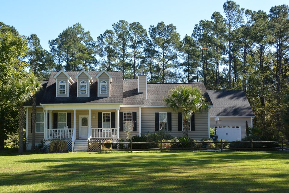 233  Yearling Drive Summerville, SC 29483