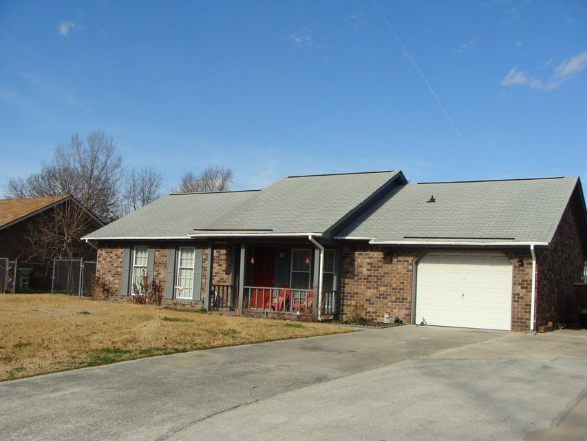 217  Horseshoe Drive Goose Creek, SC 29445